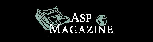 Aps magazine